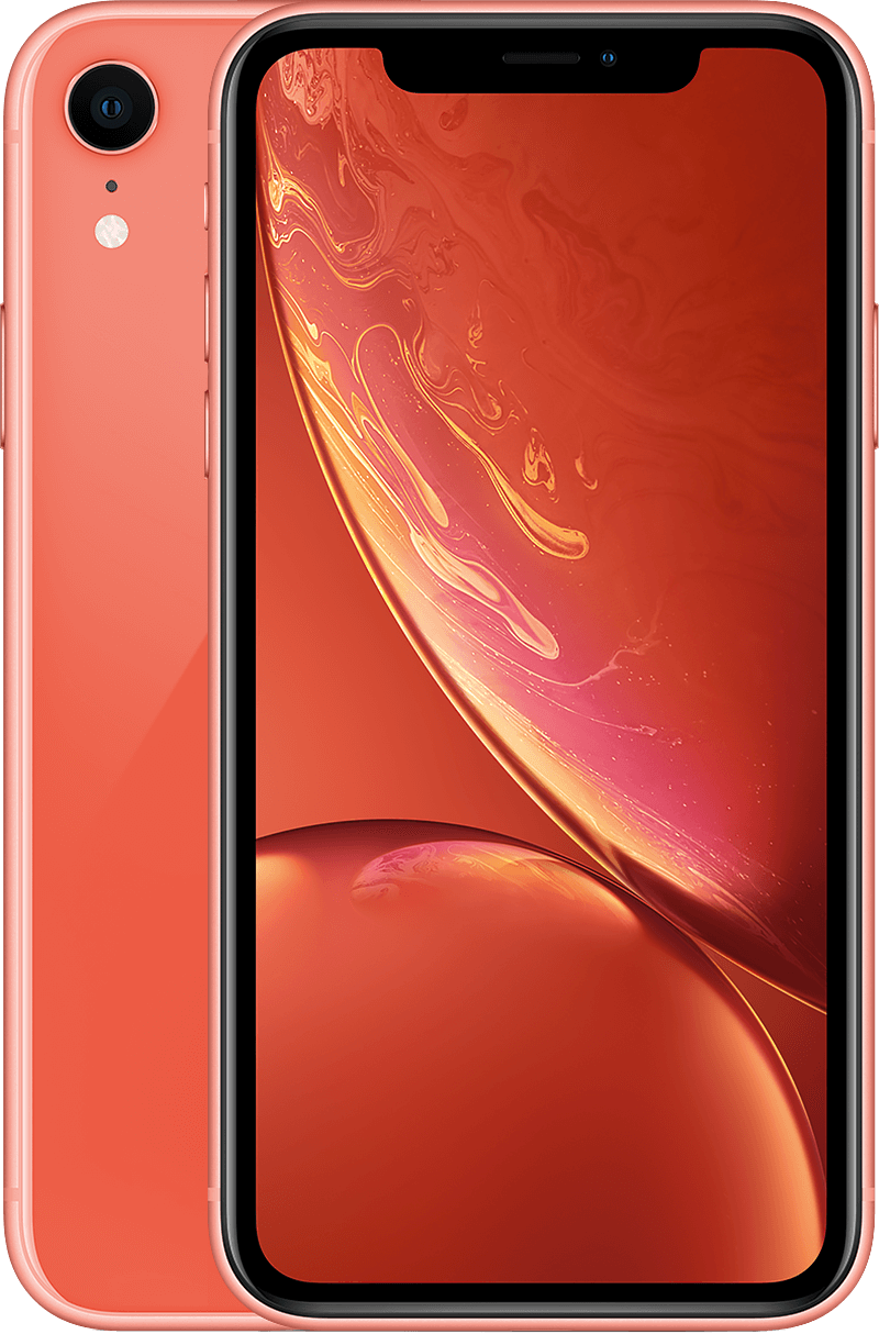 Замена корпуса iPhone XR